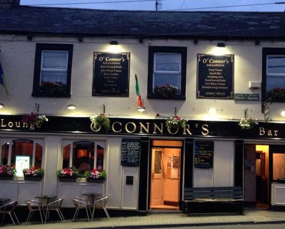 O'Connor's Bar & Lounge