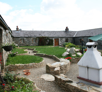 Toberpatrick Cottages