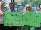 Tinahely Challenge