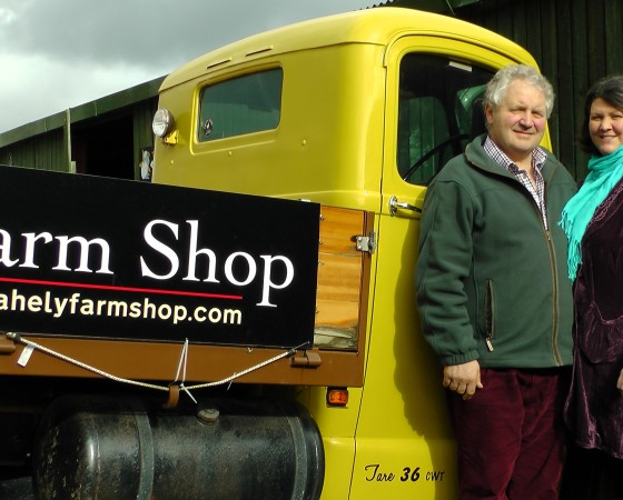 Tinahely Farm Shop