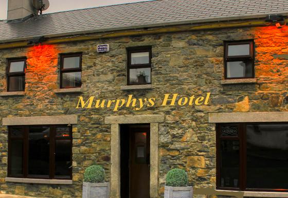 Murphys Hotel