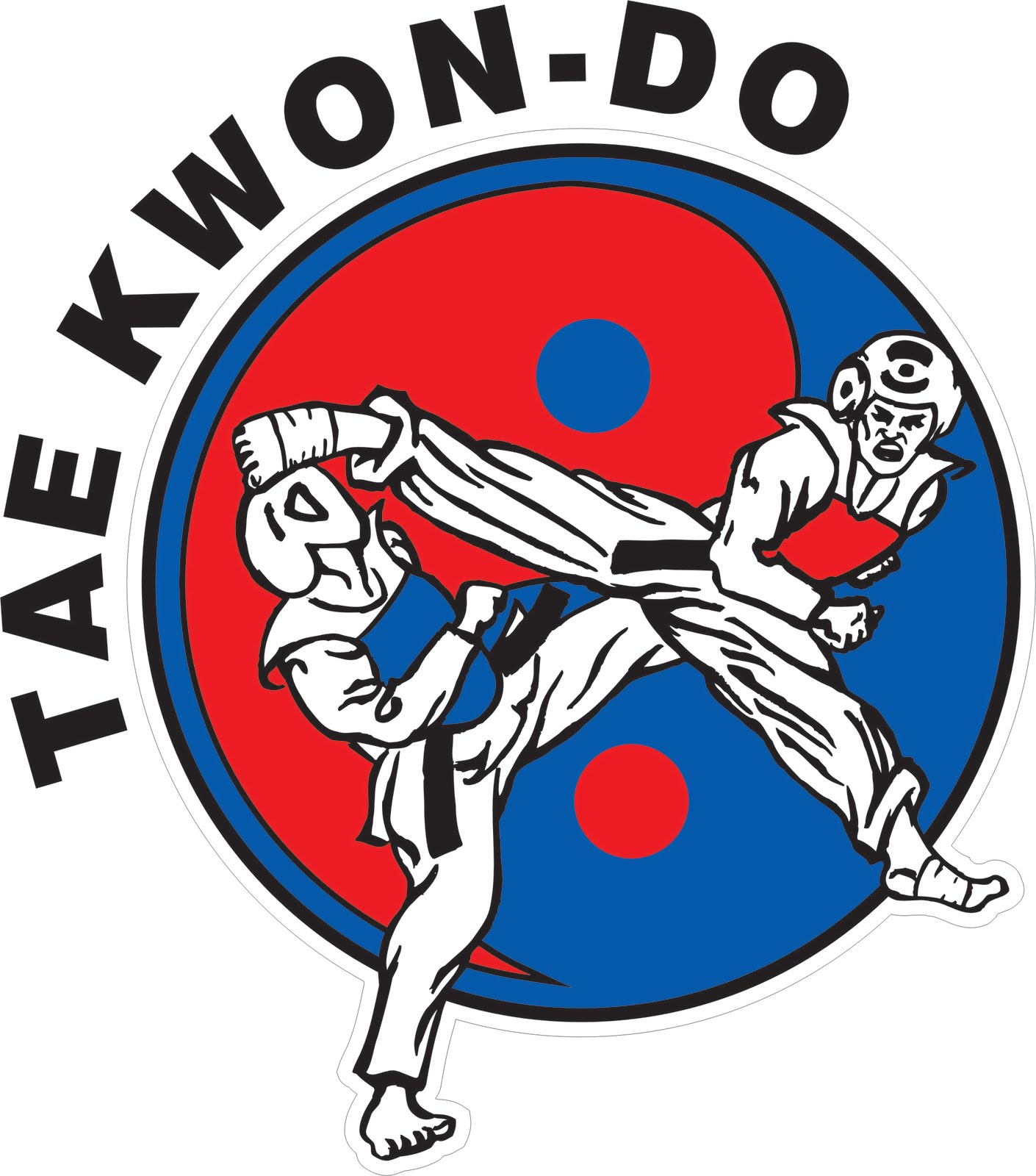 Tae Kwon Do Tinahely Ie
