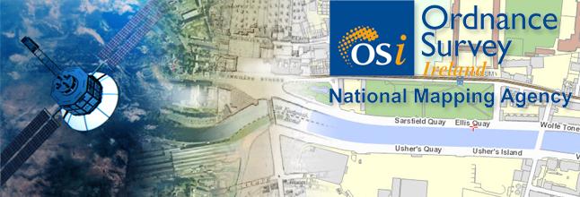Osi Map Of Ireland.Maps Tinahely S Looped Walks Tinahely Ie