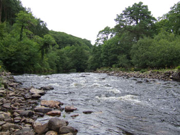 derry river
